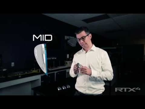 RTX 4 ••MID | Choosing Your Grinds