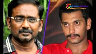 Vasanthabalan's Next Film is Based on