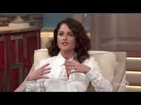 Robin Tunney interview 18/02/15