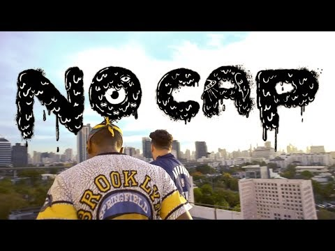 No Cap - Big Calo & Radio3000 (Official Bottle Cap Challenge Song)