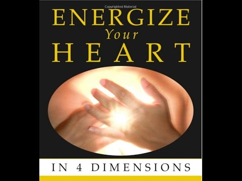 The 4 Dimensions of the Heart: a Sufi Teaching