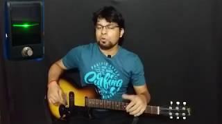 Korg Pitchblack Custom Review with Surjo