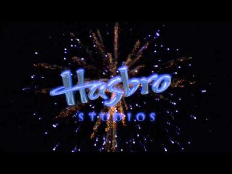 MLP: DHX Media - Hasbro Studios Logo HD