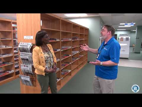 History of the Daytona State College Library