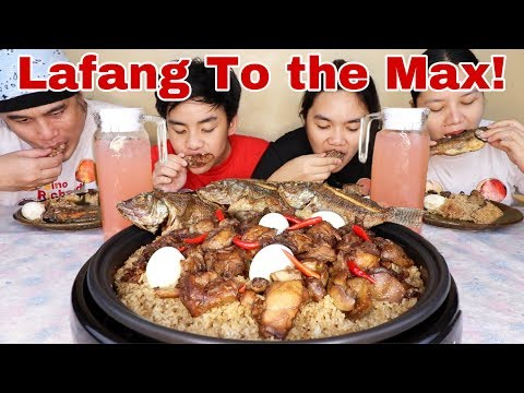 Our very own Chicken Adobo Rice with Egg | Chicken Adobo | Tilapia | Egg | Pomelo | Pinoy Mukbang!!!