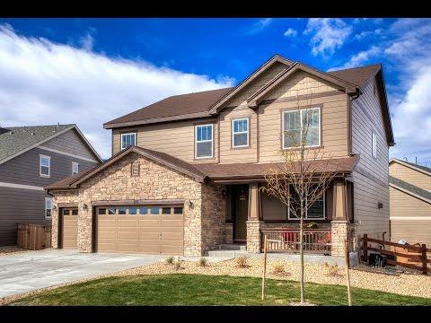 7110 Oasis Dr, Castle Rock, Colorado, Luxury Home for Sale