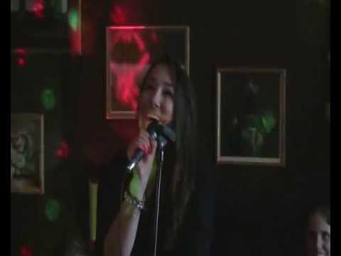 Milena - Stand by me (karaoke)