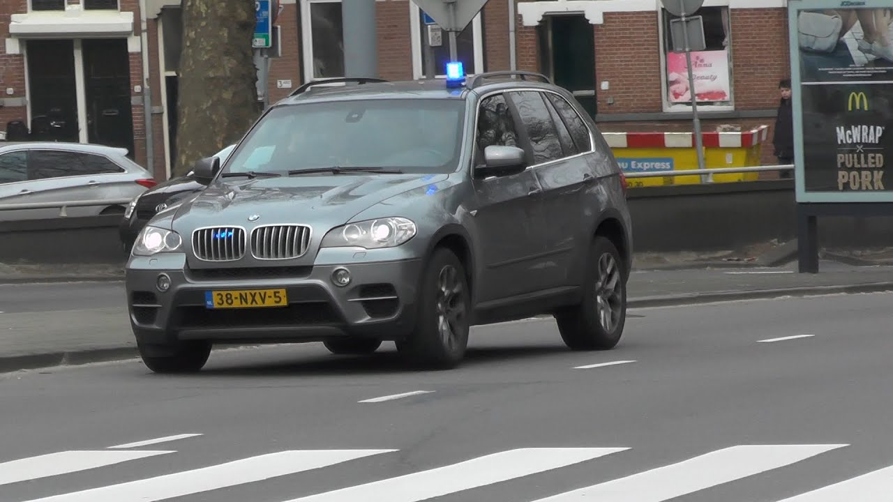 1x arrestatieteam politie met spoed naar een onbekende for Interieur reinigen auto rotterdam