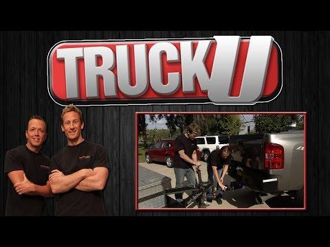 Race Day | TruckU | Season 5 | Episode 14
