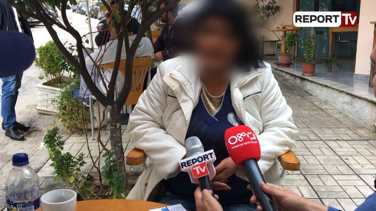 5c7ab931940 Report TV - Akuzohet se përdhunoi të miturën arrestohet 21-vjeçari në  Sarandë