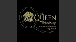 'Queen' Symphony (Who Wants To Live Forever, Save Me)