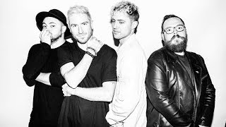 Pop Band 'Walk The Moon' Talk About Returning For New Album 'What If Nothing'