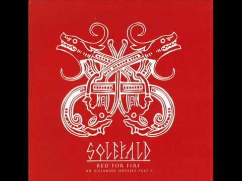 Solefald - Sea I Called