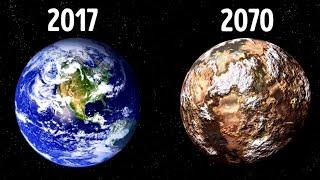 हम भविष्य में अंतरिक्ष में क्यों नहीं जा पाएँगे? KESSLER SYNDROME EXPLAINED IN HINDI