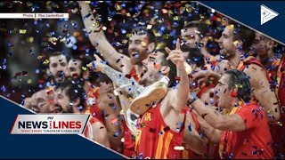 SPORTS NEWS: Spain captures 2019 FIBA World Cup title