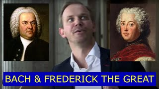 Bach and Frederick in Potsdam - ARTE documentary (English & German subtitles)