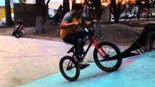 BMX.Celaya.Street Team.2015 Edit