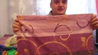 видео Постельное белье из поликоттона: плюсы и минусы (6 фото)