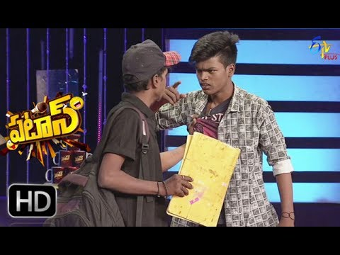 Patas | Bindass Brothers Performance | 27th June 2017  | ETV Plus