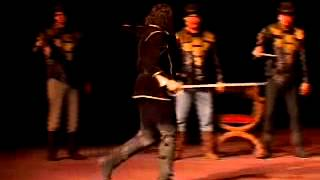 Verdi IL TROVATORE - stretta Manrico - Miljenko DJURAN