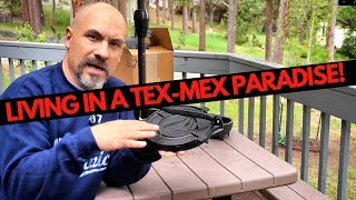 Fiesta Time With New Blackstone Griddle Tex-Mex Accessories
