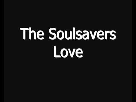 The Soulsavers - Love