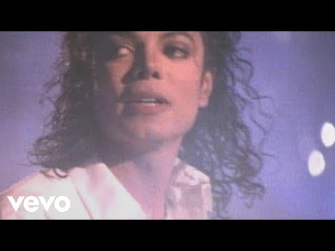 Michael Jackson - Dirty Diana  Official Video  Poster