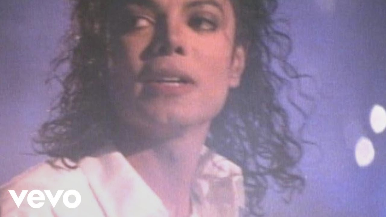 Michael Jackson Dirty Diana Official Video