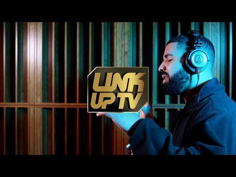 Drake - Behind Barz  Link Up TV