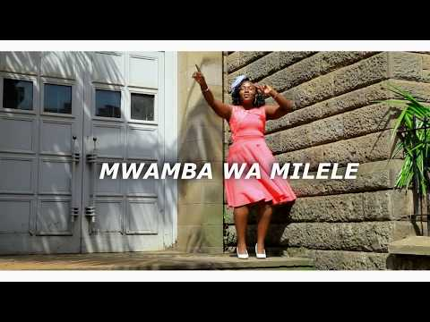 Deborah Mike - Mwamba Wa Milele (Official Video)