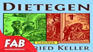 Dietegen Full Audiobook by Gottfried KELLER by General Fiction Audiobook