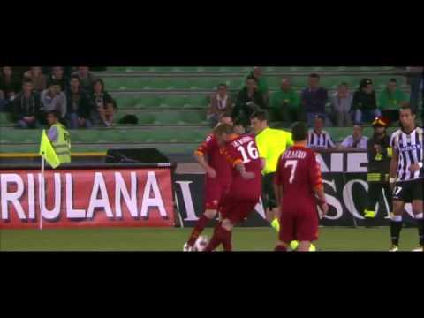 Daniele De Rossi || best defensive skills, goals, assists