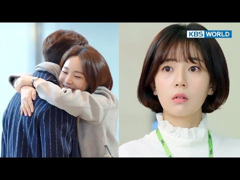 [1Click Scene] Who is this mysterious woman that just hugged ChoiDaniel??!? (Jugglers Ep.10)