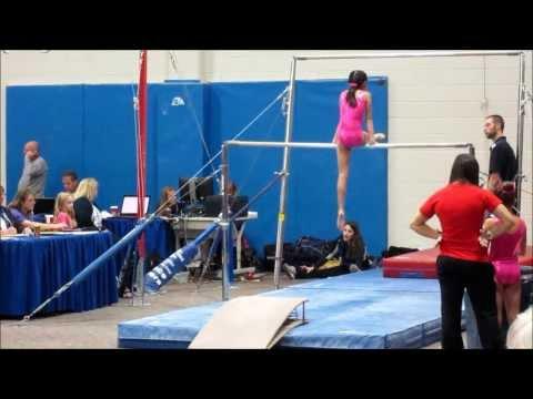 tct northern lights gymnastics meet 2013