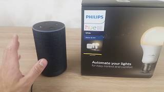 Ampoule connectée xiaomi philips