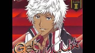 【新テニ】GetChuuuu【種ヶ島修二】 thumbnail