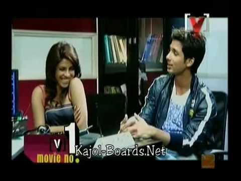 Lola Kutty - Shahid and Priyanka