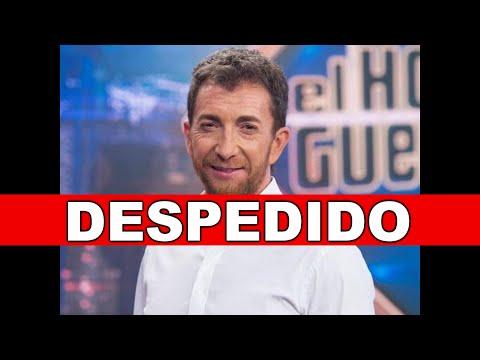 PABLO MOTOS LA LÍA PARDA EN EL HORMIGUERO. SORPRESA AL FINAL.