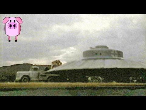 Ancient Civilizations Visited By Aliens? - SlappedHamTV
