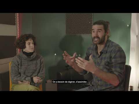 [LABO MEDIATION] ITW - ALBA RAMIO I GÜEL (Ino Kollektiv)  & IÑIGO IRAULTZA (La Pez)