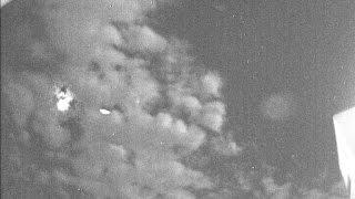 Meteorok 2014.08.13/14-én éjszaka