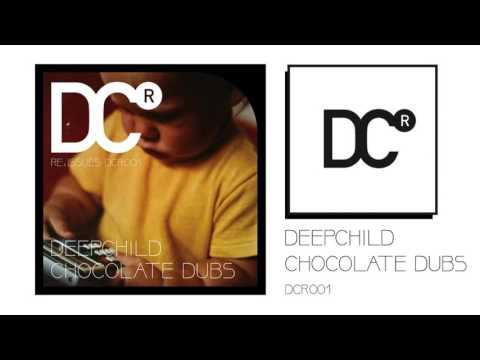 Deepchild - For A Reason (feat. Andy B)