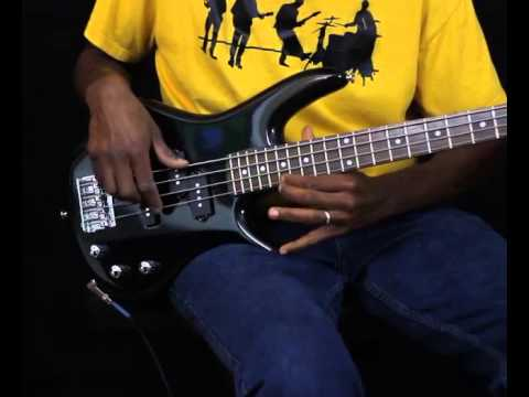 Ibanez Mikro GSRM20 4 String Short Scale Electric Bass Guitar