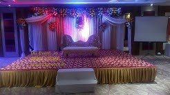 50th golden wedding anniversary party decorations ideas 09891478183