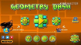 This Is For Anaban | Geometry Dash