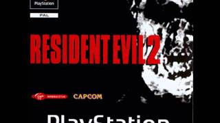 Resident Evil 2 OST - Normal End Title