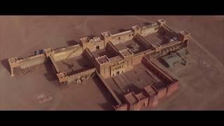 #DroneReveal - #Morocco  - AERIAL SHOWREEL - 2019