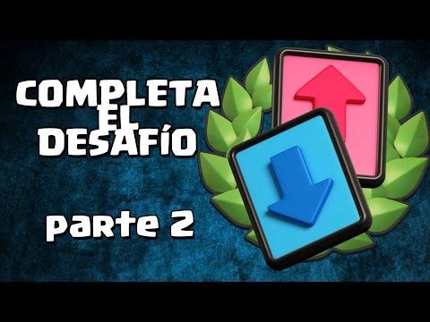 ¡¡NO PUEDO CREER QUE HAYA HECHO ESTO!! | Duelo de Coronas Parte 2 | Clash Royale con TheAlvaro845