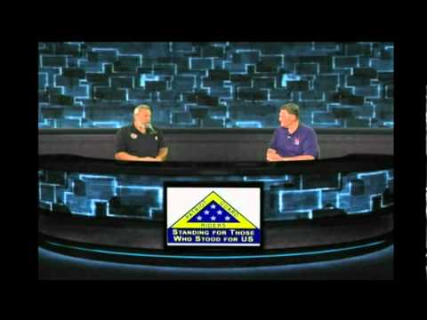 Ohio PGR State Captain Interviewed on Middletown TV, June 2011
