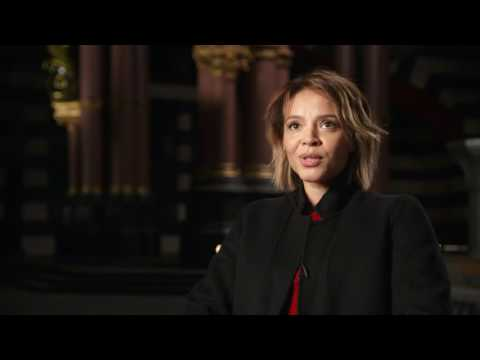 """fantastic-beasts-and-where-to-find-them-""""seraphina-picquery""""-interview---carmen-ejogo"""